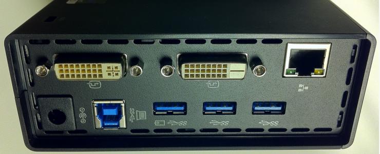 Is a Lenovo 0A33970 USB 3 0