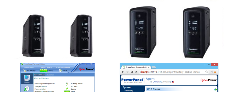 Superguide: CyberPower PFCLCD UPS Mini Towers protect your
