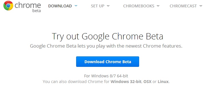 Google Chrome going 64 bit breaks vSphere 5 x Web Client