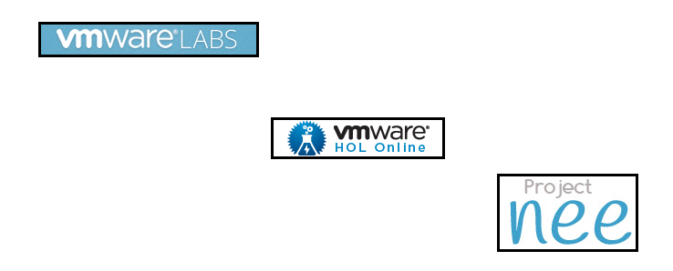 VMware HOL Online, Labs, Flings, and Nee | TinkerTry IT @ Home