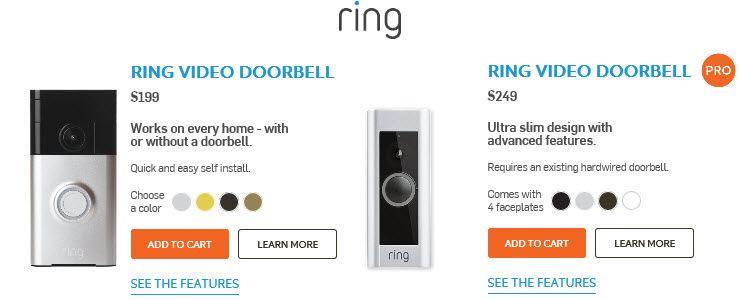 My Ring Video Doorbell story starts a new chapter with Ring Video