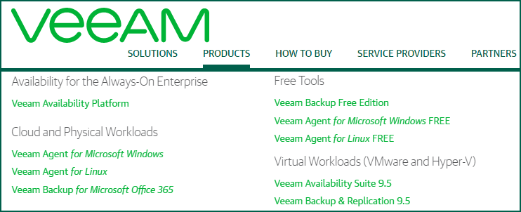 What Veeam is doing to help protect you from ransomware like